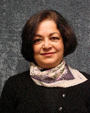 Mahasweta Banerjee, Ph.D.